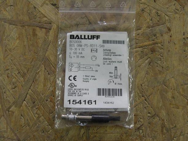 Czujnik Balluff BOS 08M-PS-RD11-S49 (DJ71)