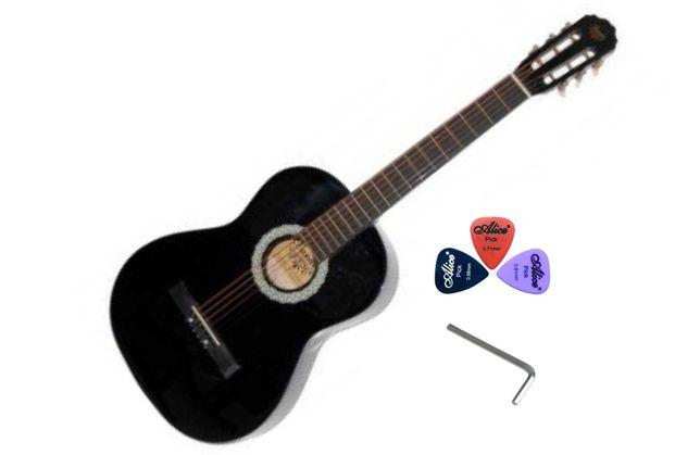 Гитара классическая Bandes CG 851 (4\4) и CG 821 (3/4)