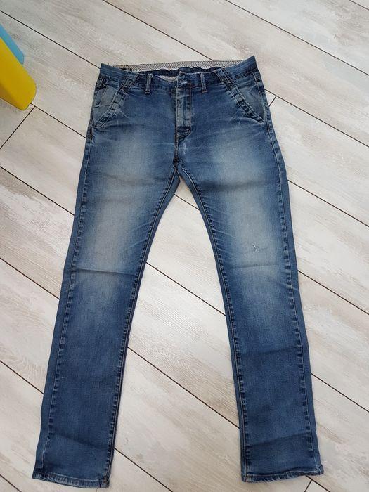 джинсы мужские Голая Пристань - изображение 1