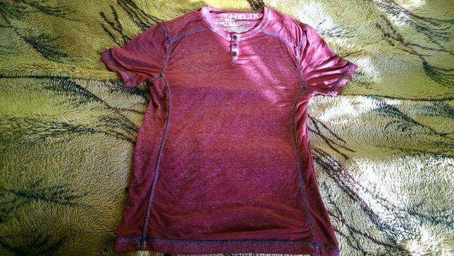 Modna męska koszulka HELIX z USA Okazja!