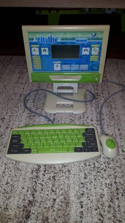 Komputer do nauki i zabawy