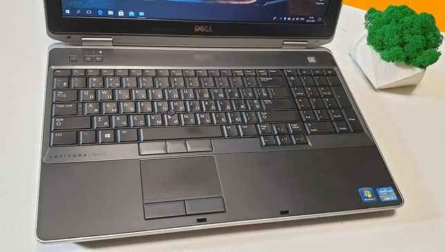 "DELL Latitude E6530 15,6""HD