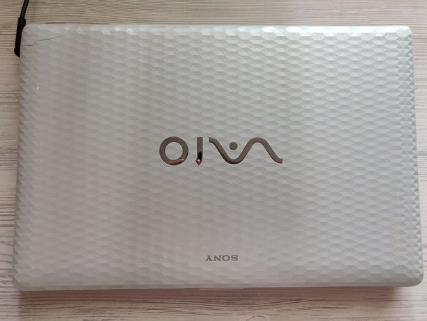 Ноутбук Sony Vaio PCG-71913L