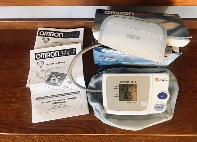 Miernik ciśnienia krwi OMRON M4-1