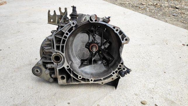 КПП коропка механическая Fiat Ducato Jumper Boxer