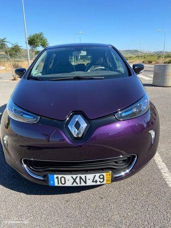 Renault Zoe Bose 40 Flex