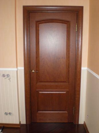 Установка, навеска, демонтаж межкомнатных дверей.