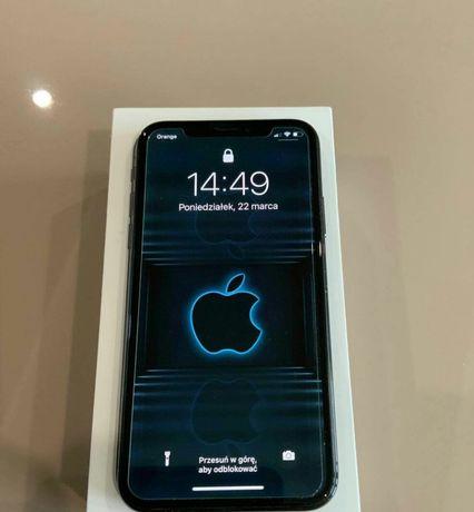 Iphone x 256GB stan idealny