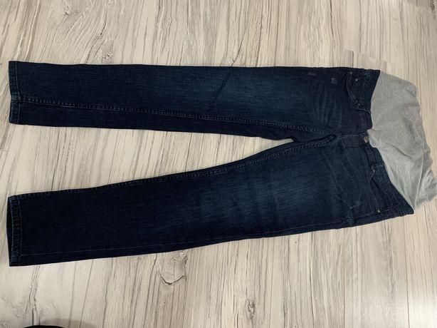 Spodnie ciazowe esmara jeansy