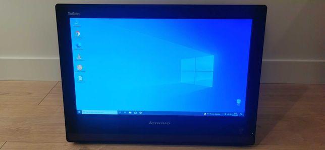 Komputer AiO Lenovo Thinkpad e73z i5/8gb/ssd/w10pro
