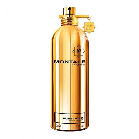 Montale Pure Gold - парфюмированная вода 100мл