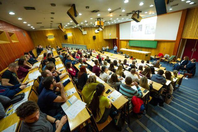 Бесплатное высшее образование в университетах Словакии. ВНЖ Словакия