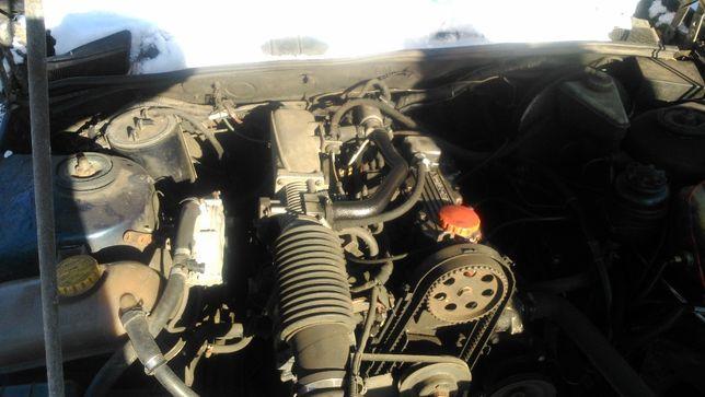 Двигатель C20NE Opel Omega А, мотор 2,0 Опель Омега А