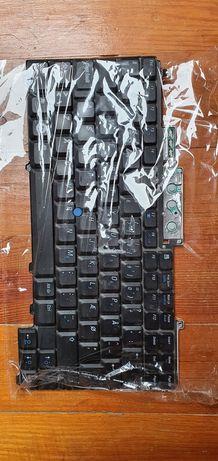 Nowa klawiatura laptop Dell