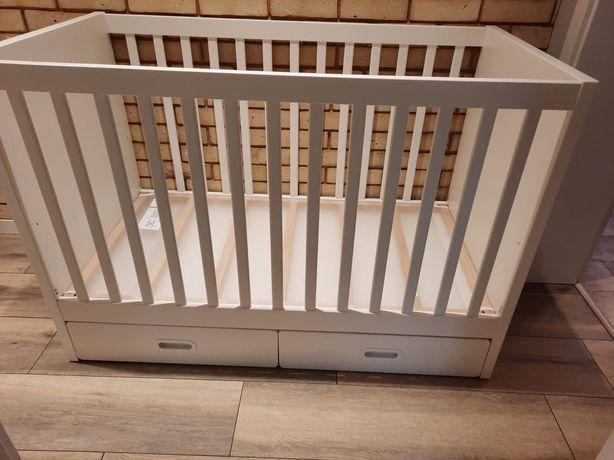 Łóżeczko dla dziecka Ikea!!!