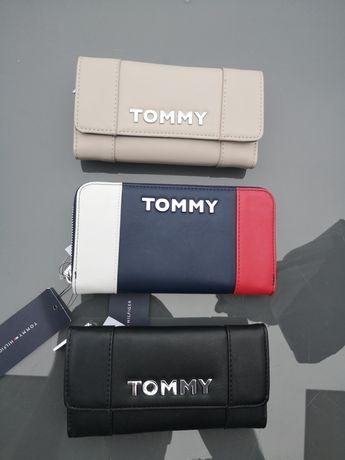 Portfel Tommy Hilfiger najnowszy model