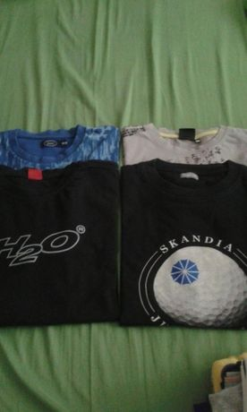 Bluzki koszulki