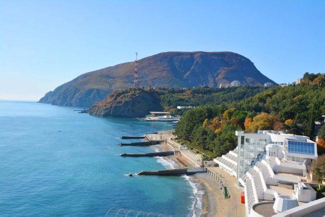 Выкуп земельный участок, Крым, г. Алушта, Ялта