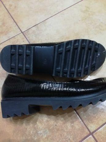 Туфли школьные 22 см
