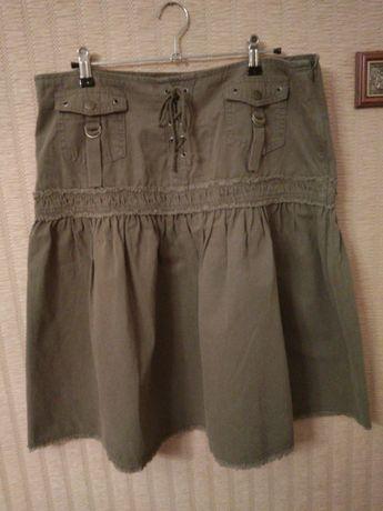 Женская юбка 50 размера
