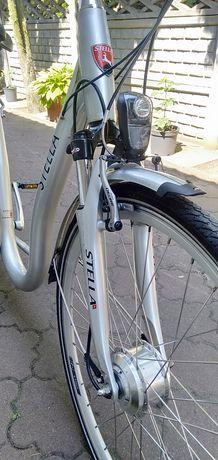 Rower elektryczny Stella