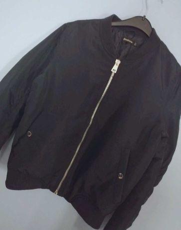 Bluza bomberka kurtka vintage