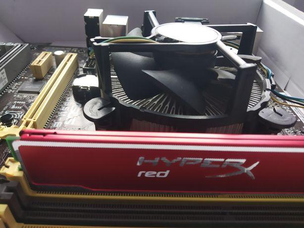 Intel i5 4430+ płyta+ DDR 8Gb