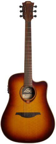 Lag T118DCE BRS - gitara elektro-akustyczna