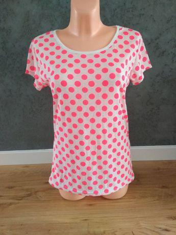 Koszulka damska bluzka L