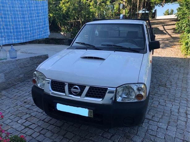 Nissan pick-up 2.5