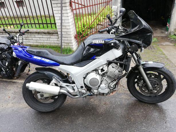 Yamaha tdm 850 stator cewki