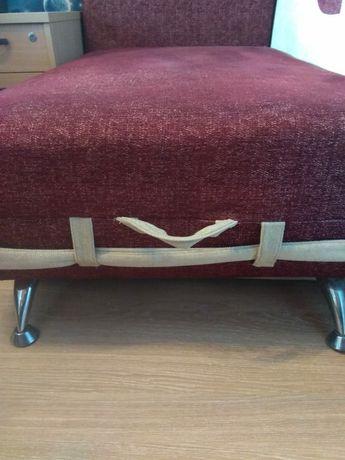 Продам детскую кресло-кровать 90×190
