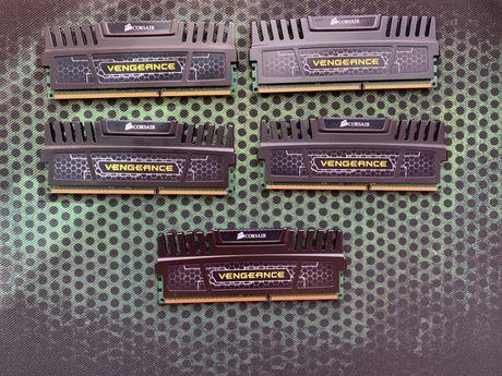 Оперативная память DDR3 Corsair 20gb