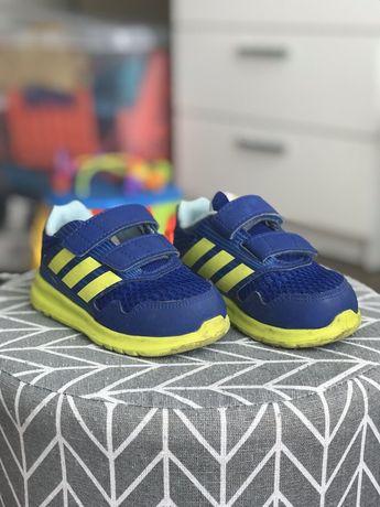 Кроссовки Адидас adidas 21 размер