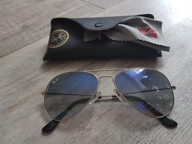 Okulary przeciwsłoneczne Ray Ban ORB3025