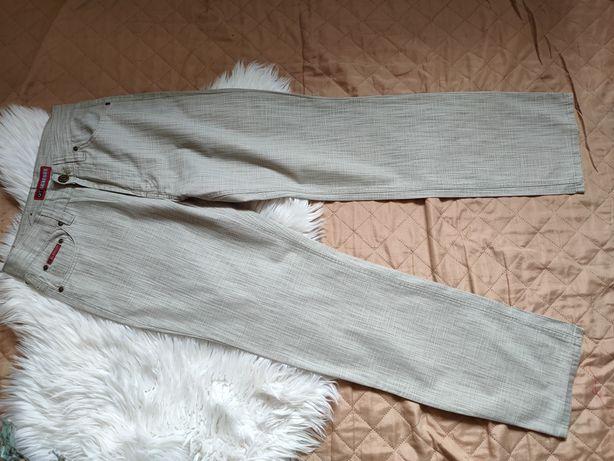 Spodnie męskie QUATRO JEANS 28 S