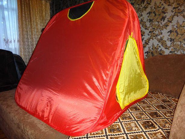 Детская палатка-домик