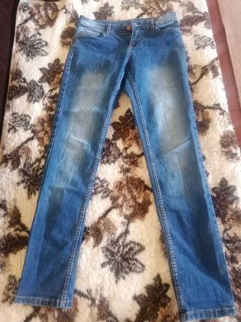 Spodnie dżinsowe męskie dla chłopca