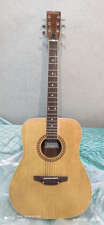 Гитара 6 струнная Trembita Leoton L-07
