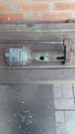 Насос подачи СОЖ для металообрабатывающих станков