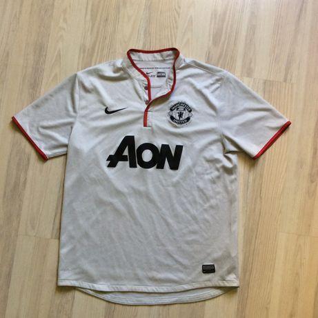 Футбольная форма Nike Manchester United