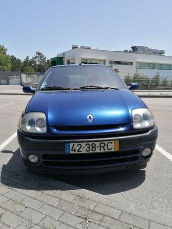 Renault Clio II 1.4 cc 16v 98cv