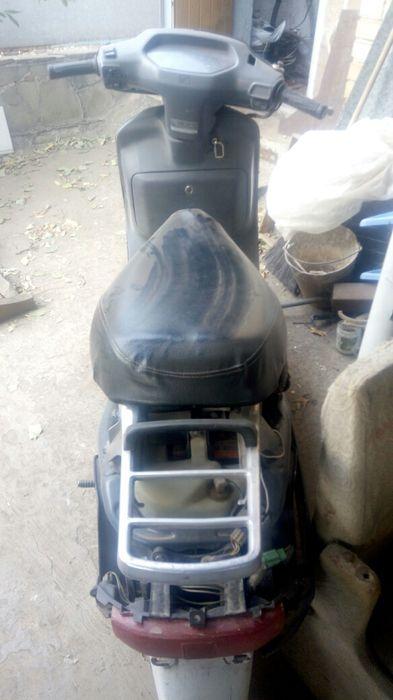 Скутер хонда леад Придорожное - изображение 1