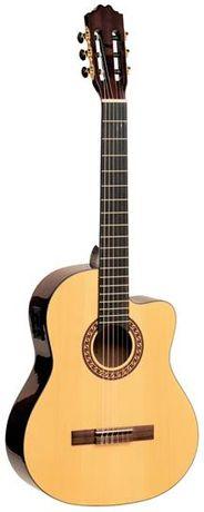 Gitara elektroklasyczna TC-901 NT CEQ