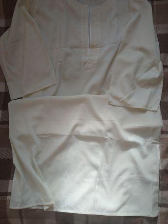 Платье мужское восточное индийское / арабское / мусульманское