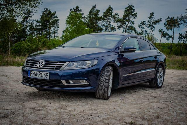 Volkswagen CC 2.0tsi