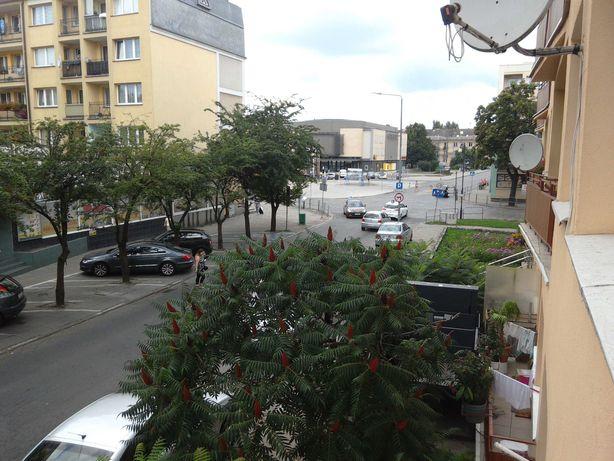 apartament centrum Słupsk, 2 pokoje, 1 piętro