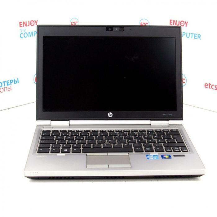 """Ноутбук HP 2570P, 12.5"""", I5-3320M, 4GB DDR3, 320GB HDD Чернигов - изображение 1"""