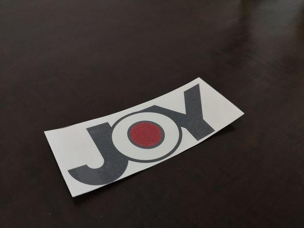 Autocolante Opel Corsa Joy