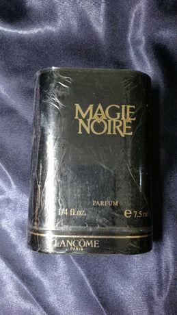 Magie Noir Черная магия оригинал 1986 года. Винтаж парфюм, духи 7,5мл